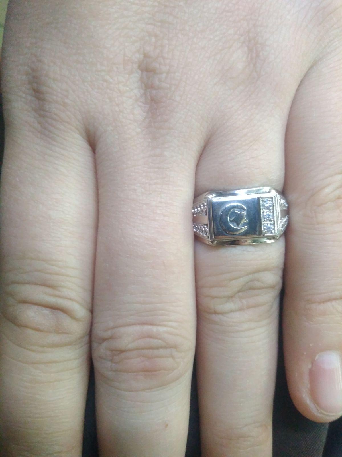 Мне очень понравилась этот кольцо спасибо
