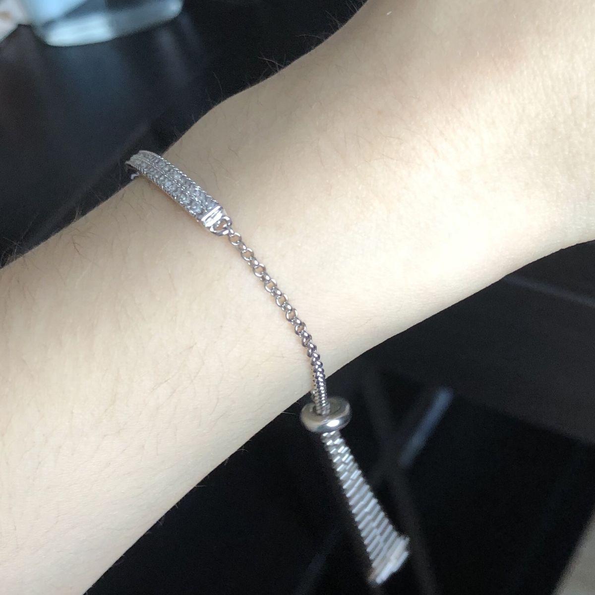 Миленький красивый браслет