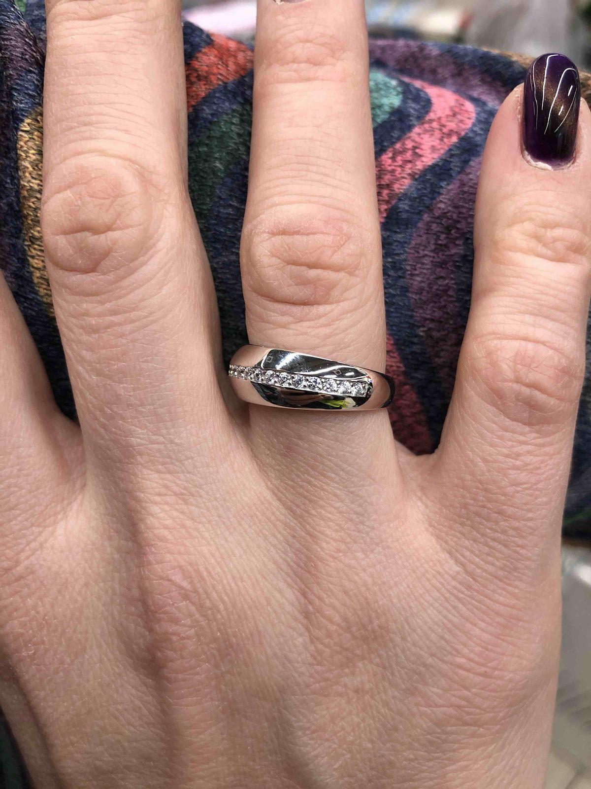 Отличное кольцо на каждый день!