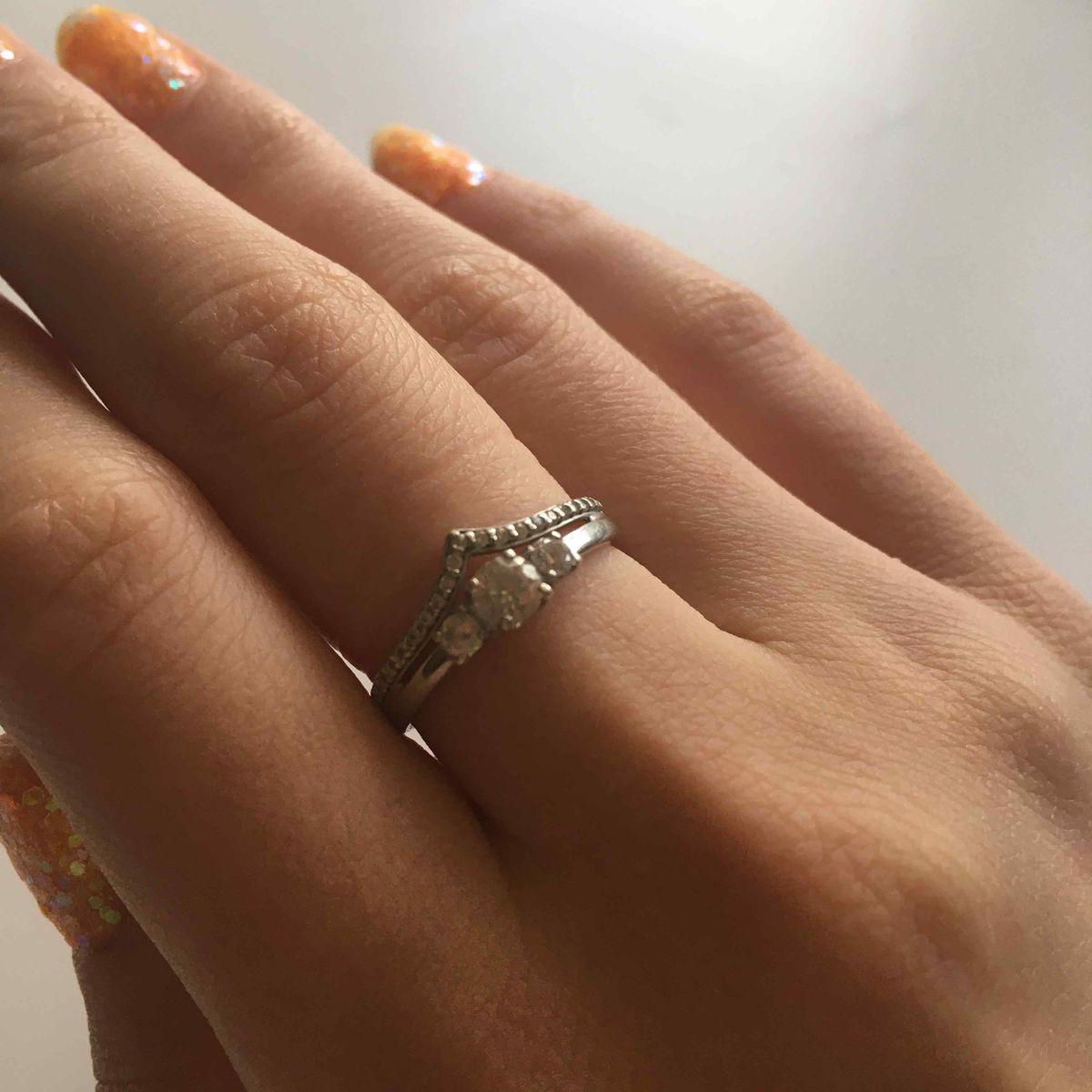 Красивое и доступное кольцо