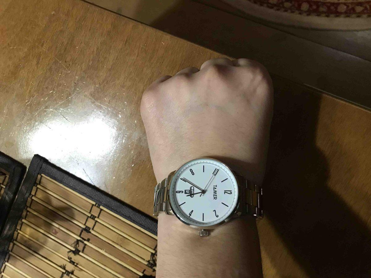 Отличное часы папа в восторгей рекомендую
