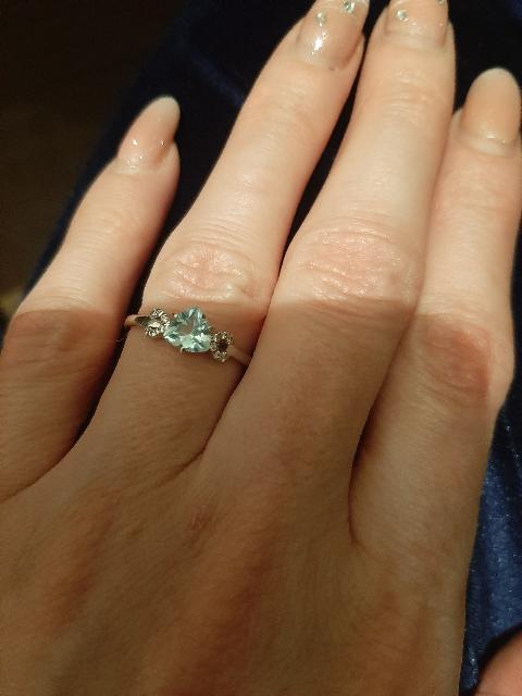 Милое кольцо!!!!!!