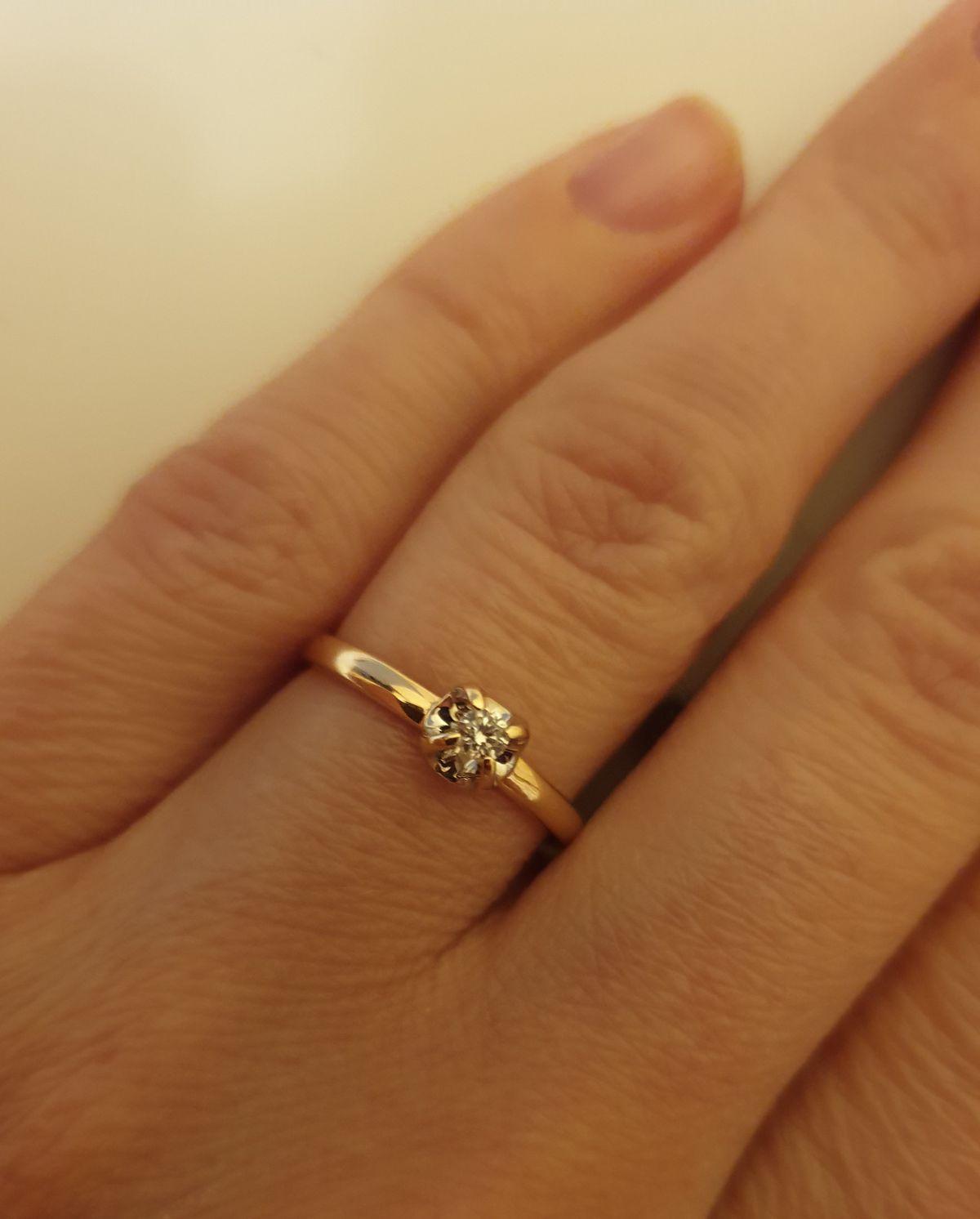 Отличное кольцо по супер цене