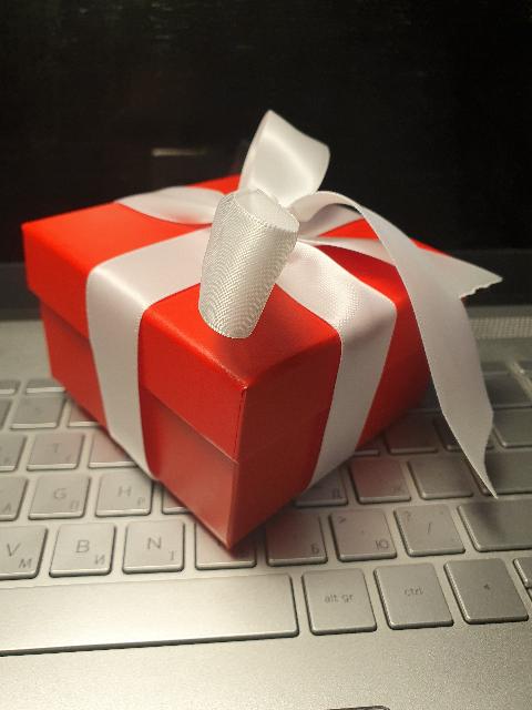 Достойный подарок