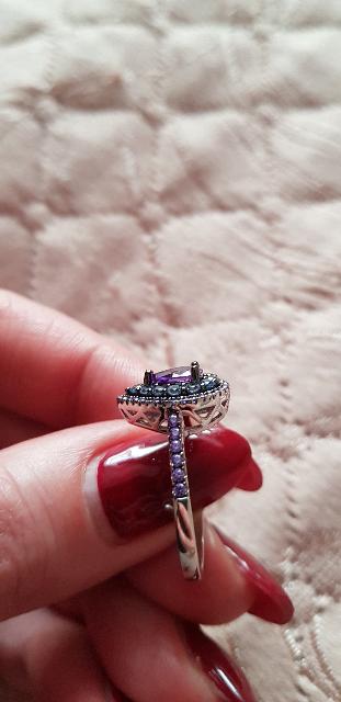 Кольцо царское!