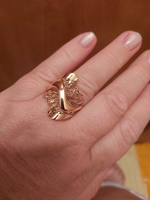 Зомечательное кольцо