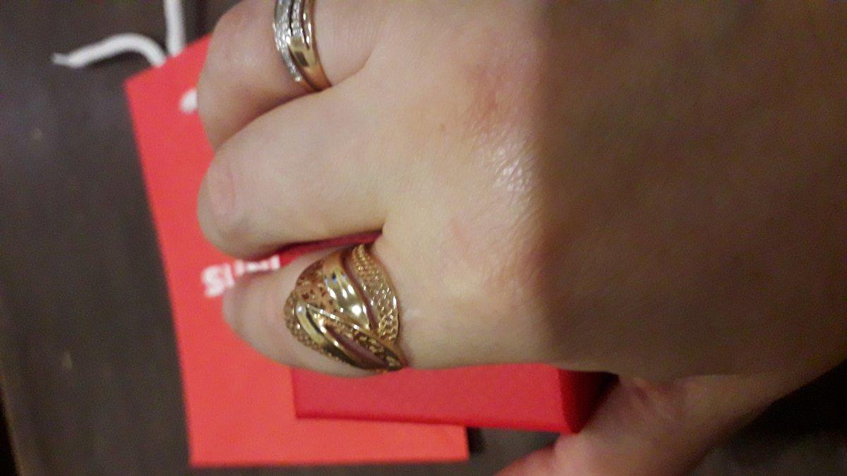 🔥🔥🔥🔥 Шикарное кольцо!