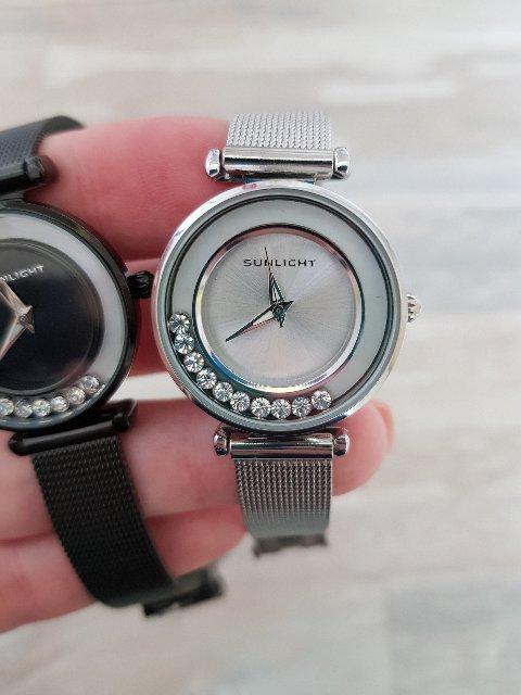 Часы огонь)
