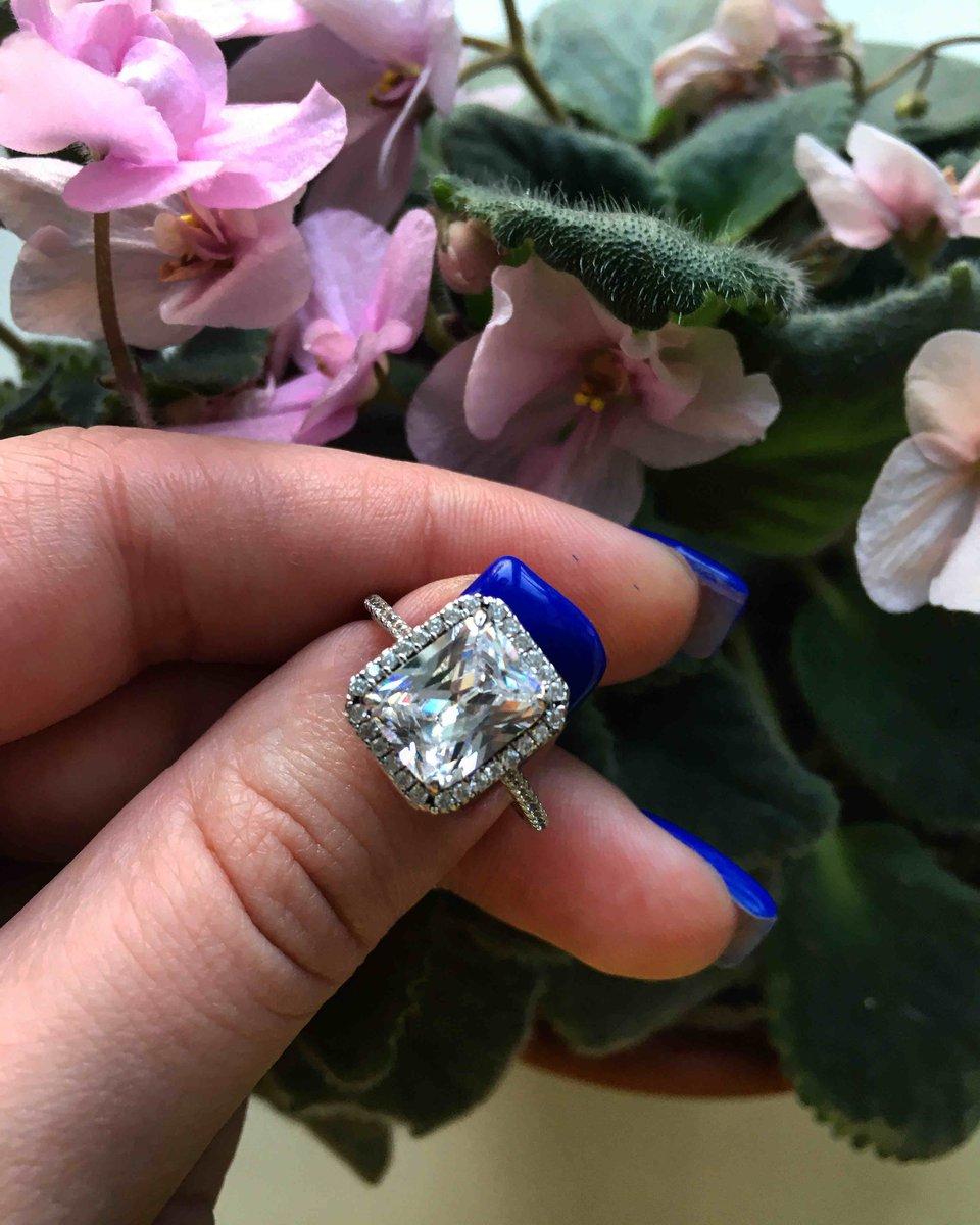 Крутое кольцо 🔥