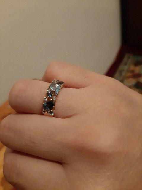 Кольцо супер,очень понравилась спасибо санлайт