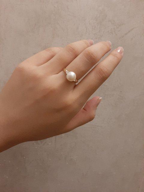 Красивое,нежное кольцо