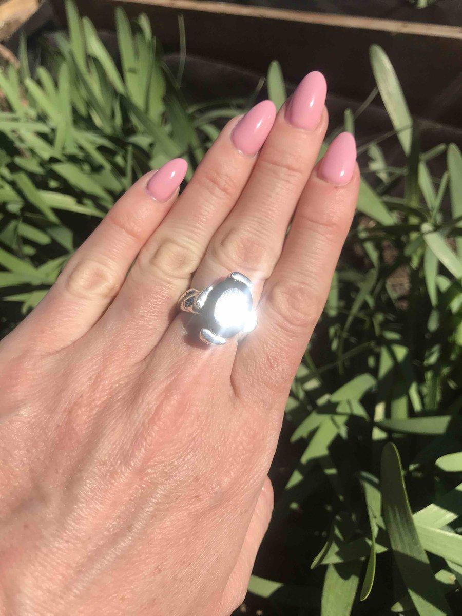 Это моё кольцо!