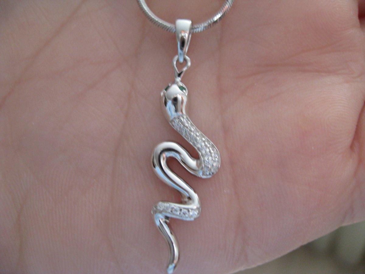 Замечательная змейка