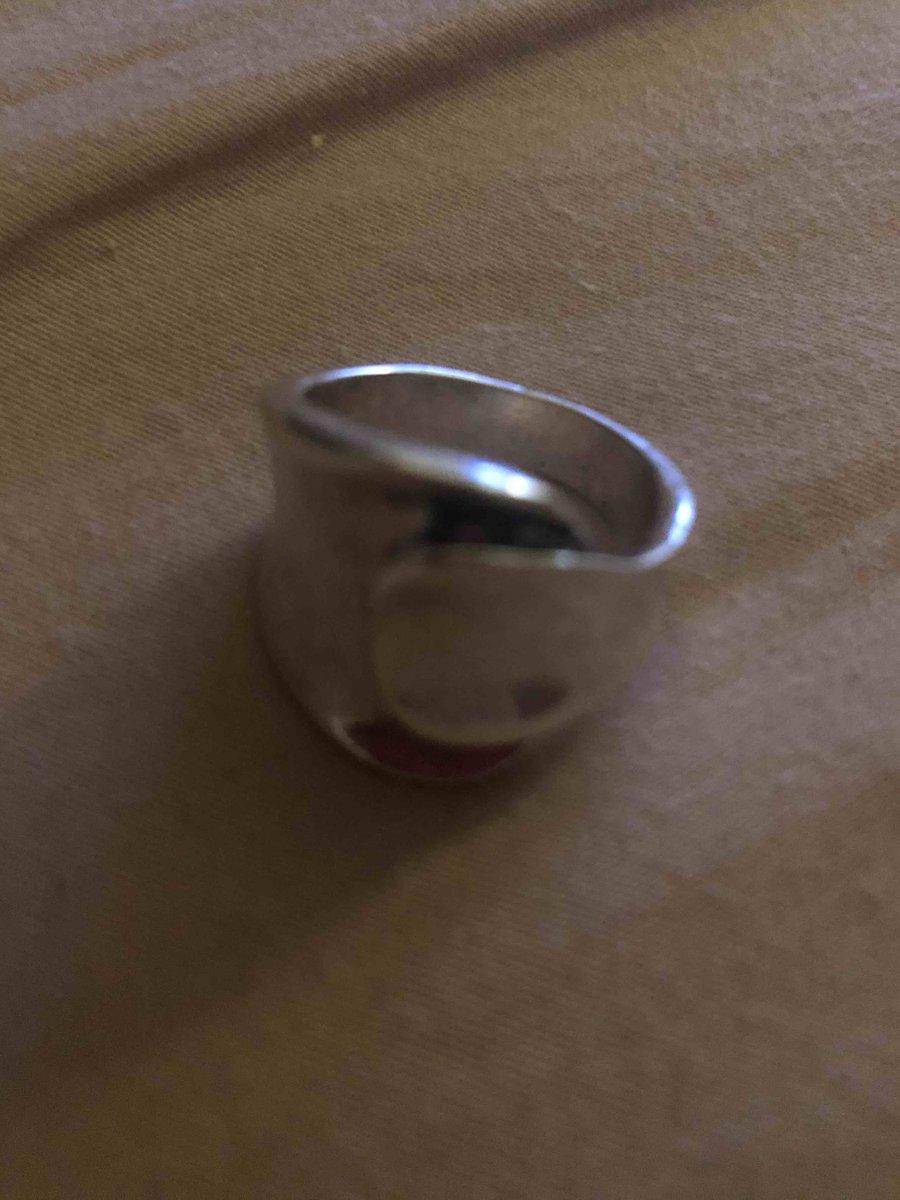 Стильное кольцо , модное украшение