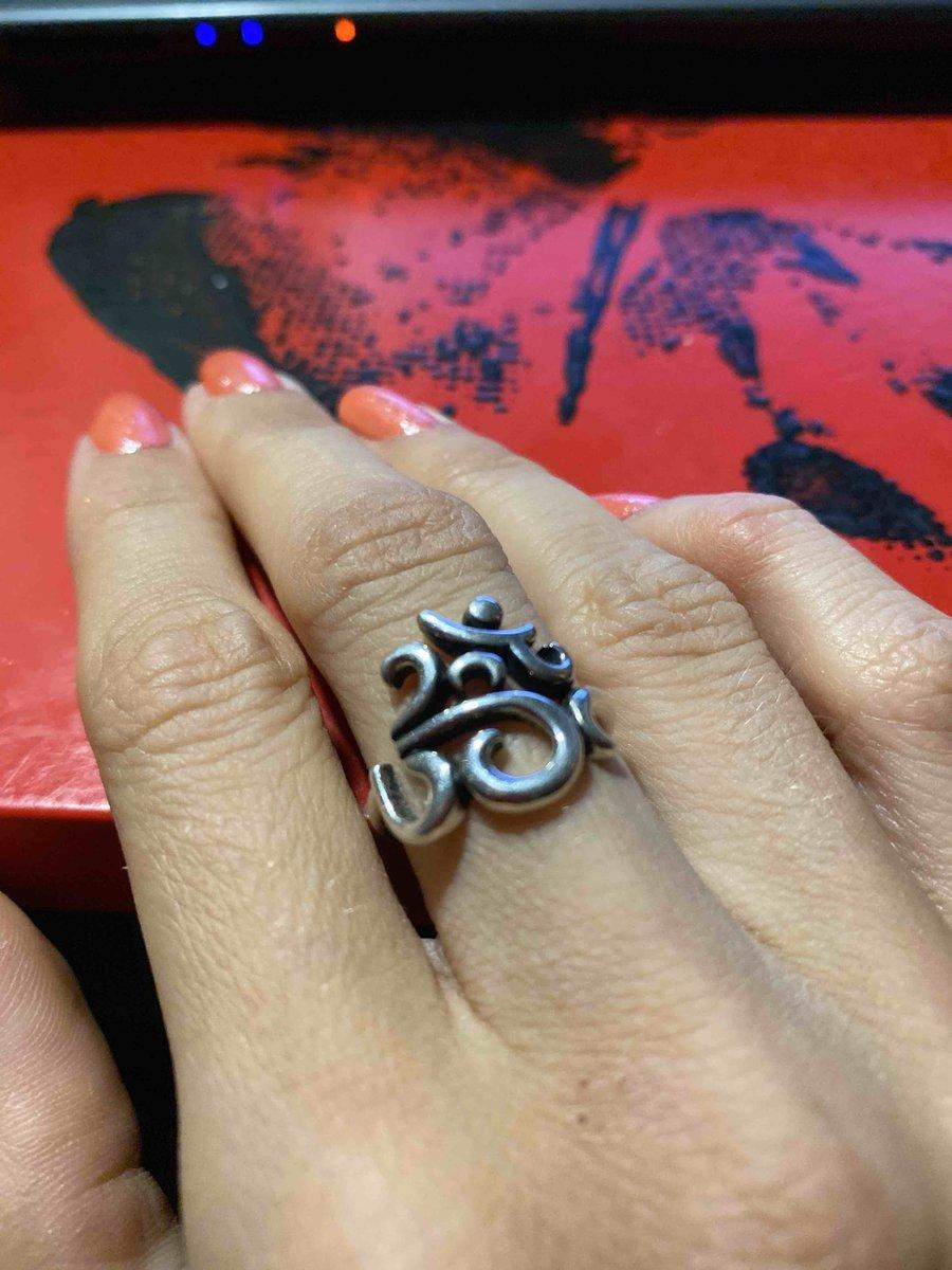 Суперическое кольцо