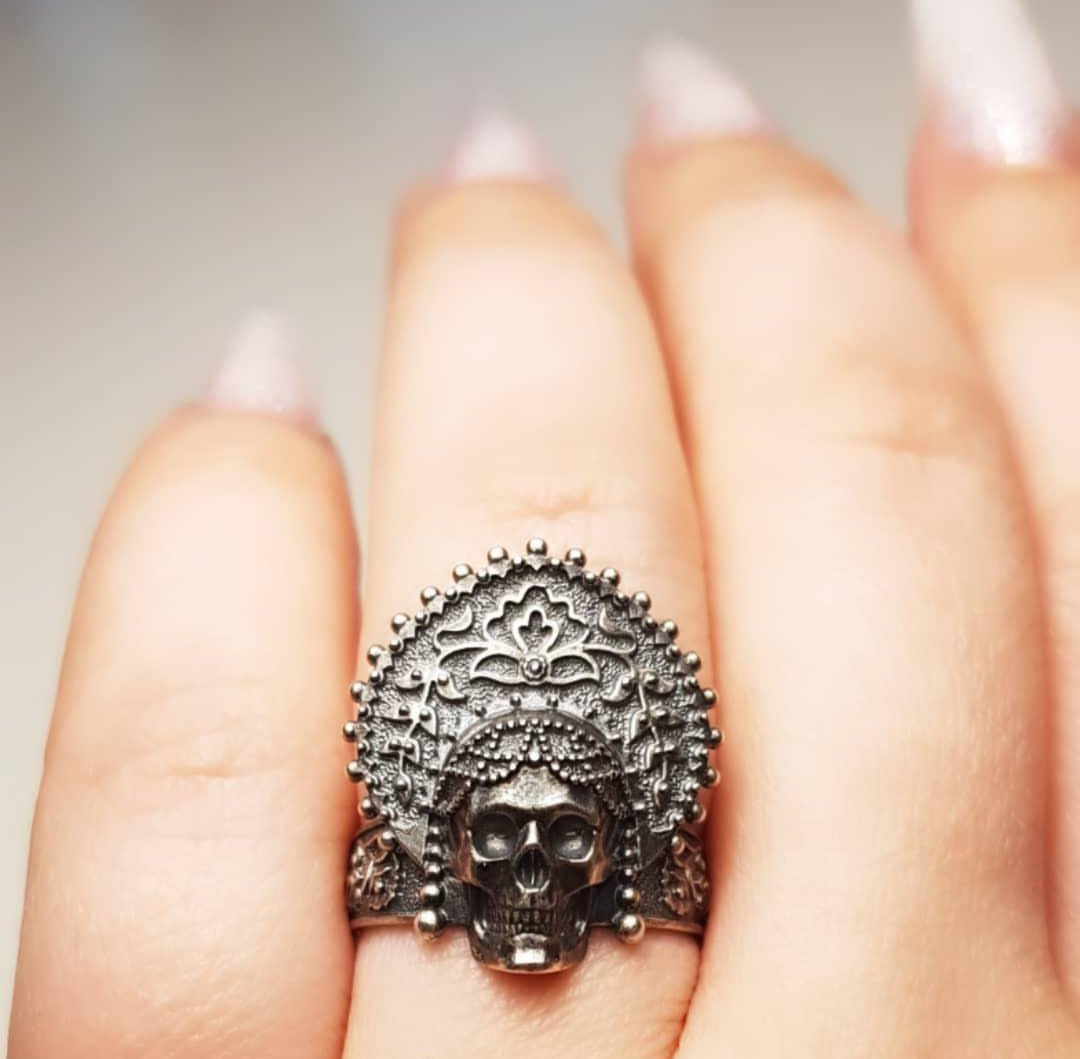 Кайфовое кольцо!