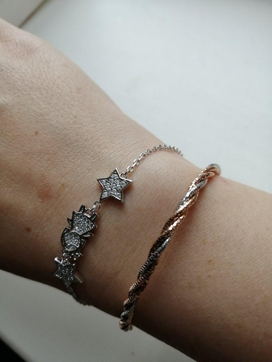 Очень классный браслет, смотрится  интересно и стильно!