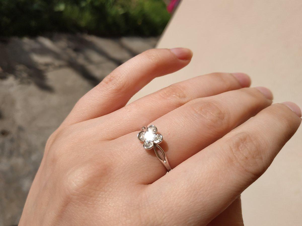 Мне понравилось это кольцо