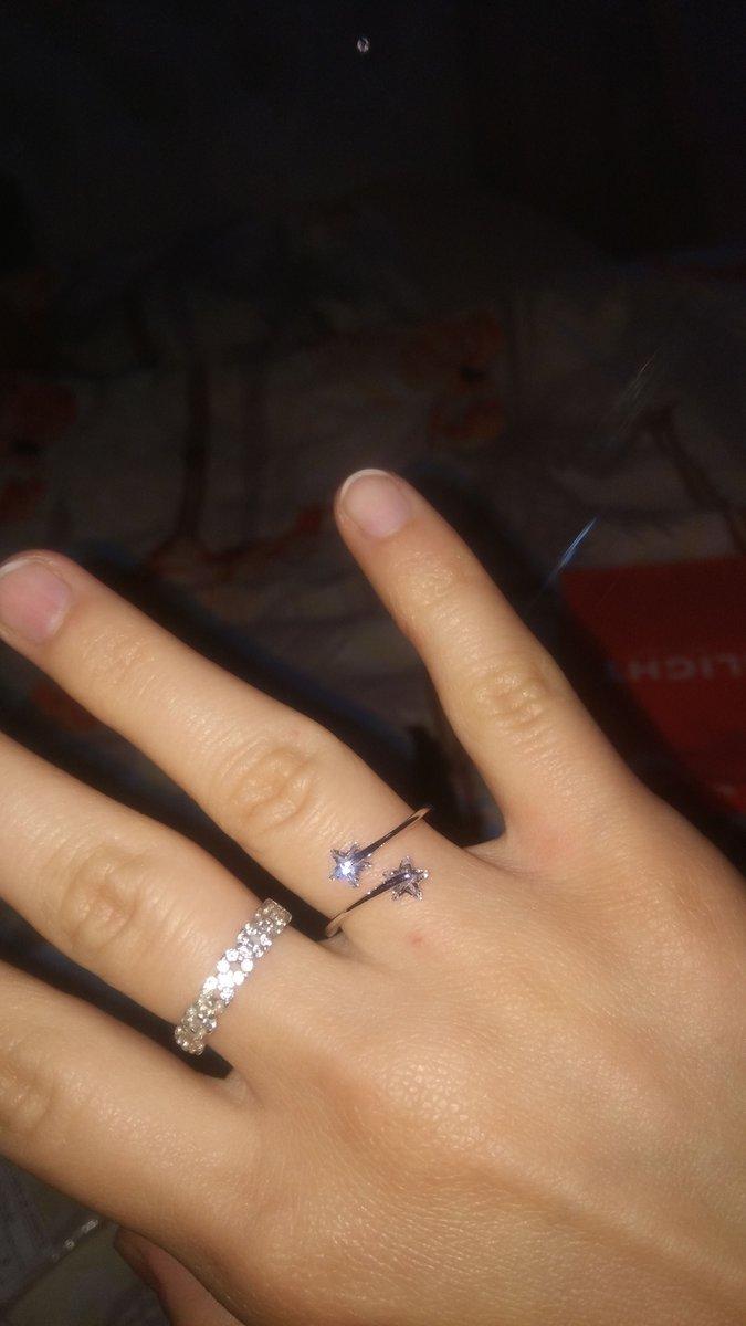 Шикарное украшение,шикарное кольцо!!! Брала на подарок