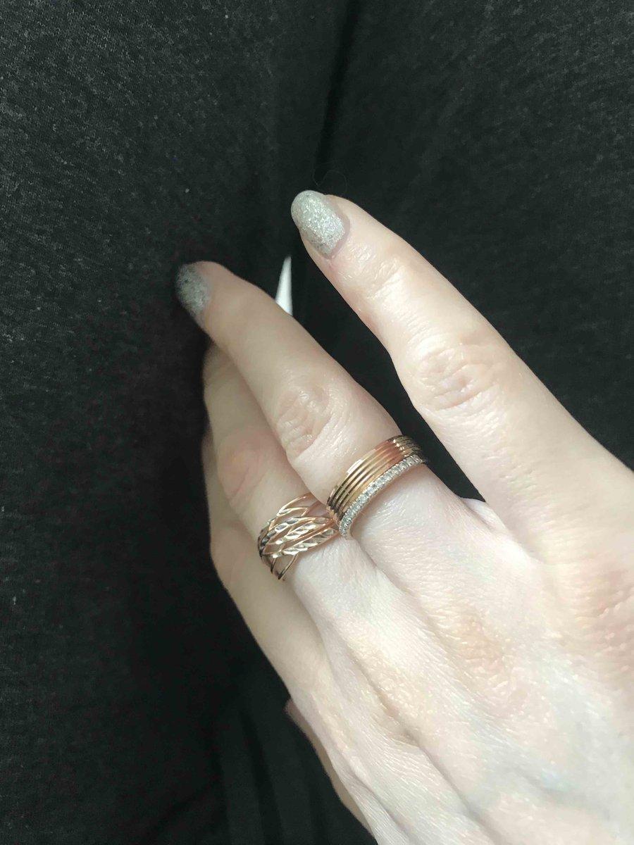 Офигенно красивые кольца! спасибо!