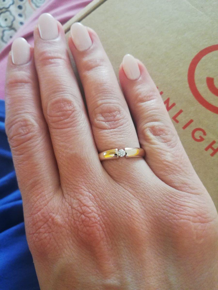 Необычайно красивое кольцо