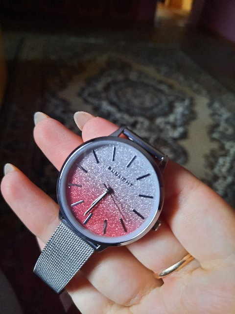 Часы прелесть