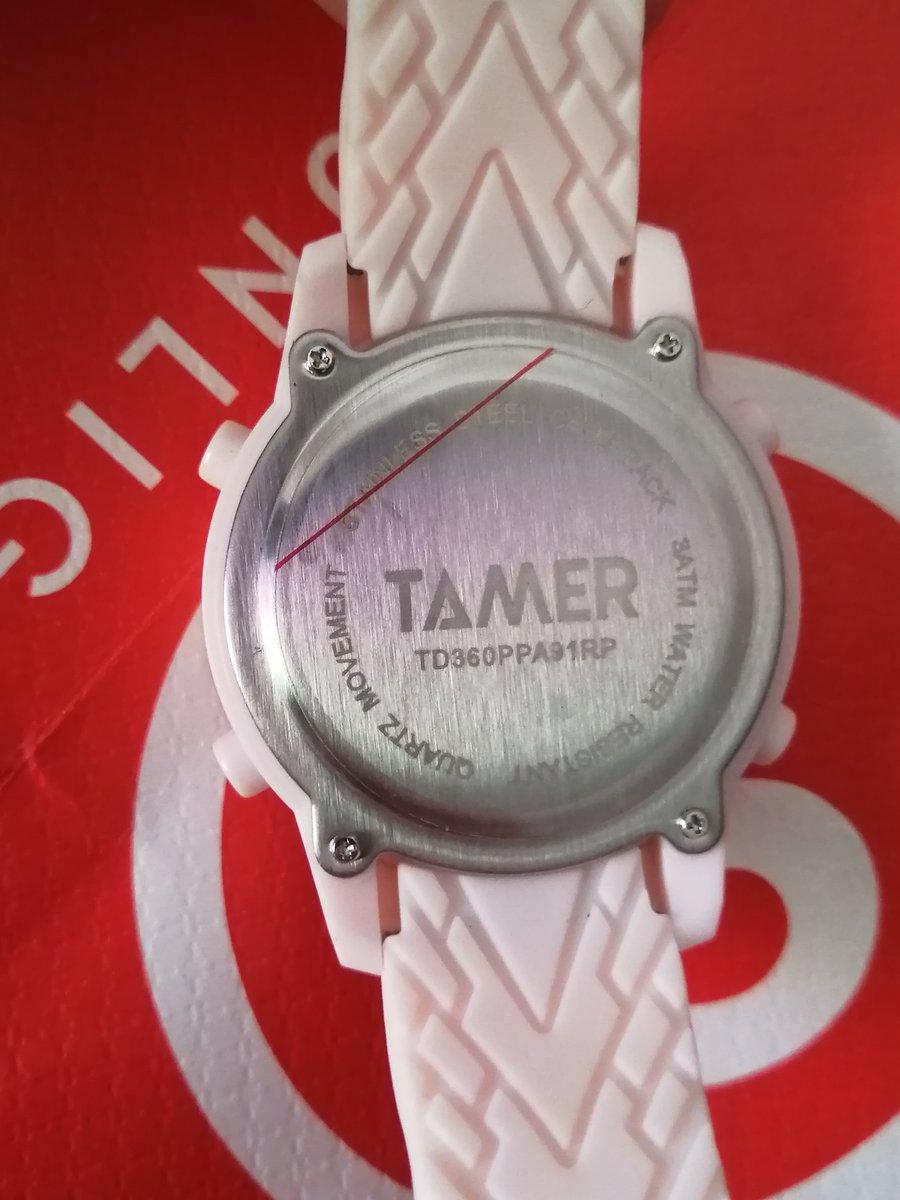 Часы Tamer 🔮