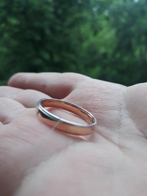 Моё любимое кольцо