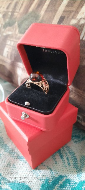 Понравилось кольцо 💍