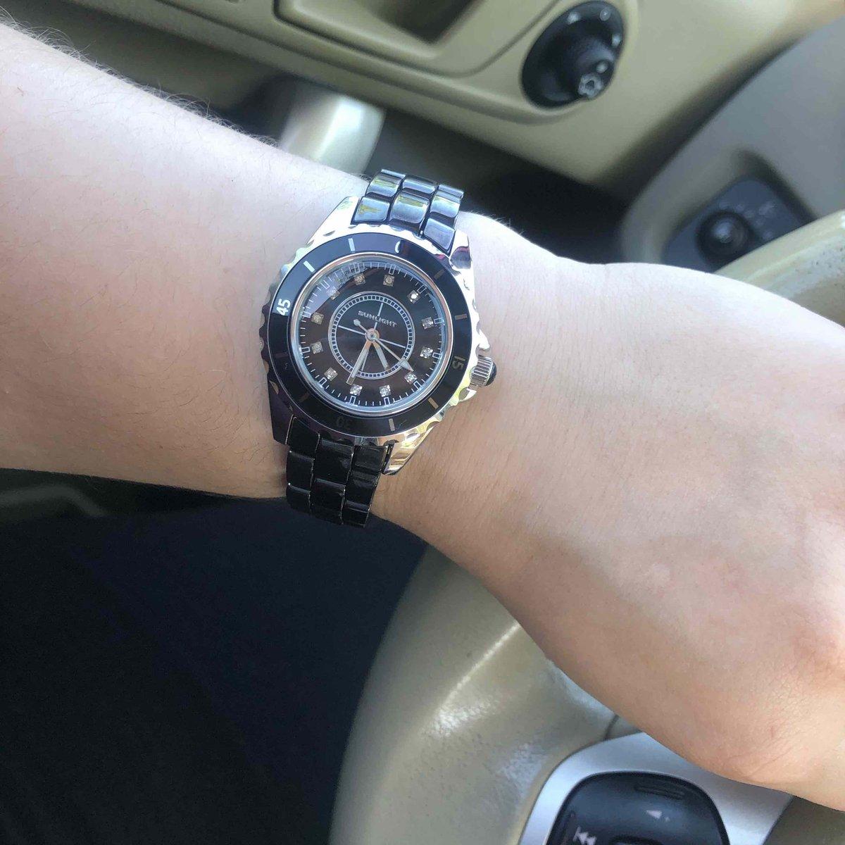 Часы прекрасные!
