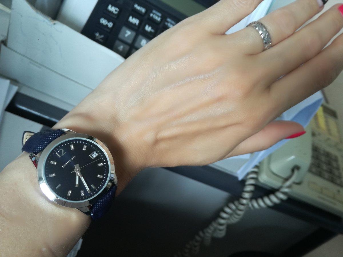 Люблю часы SL