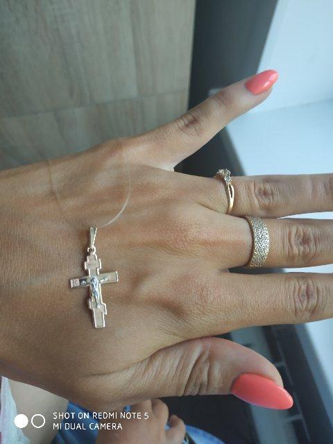 Крест,выше всех похвал!