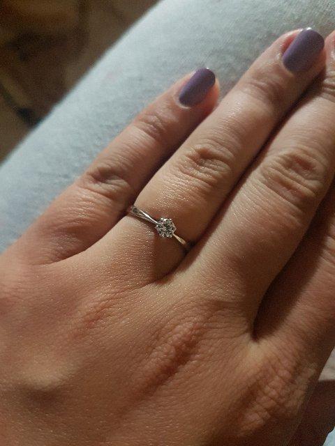 Не кольцо,А мечта!!!!