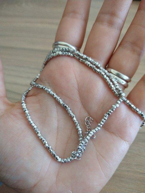 Ожерелье- бусы