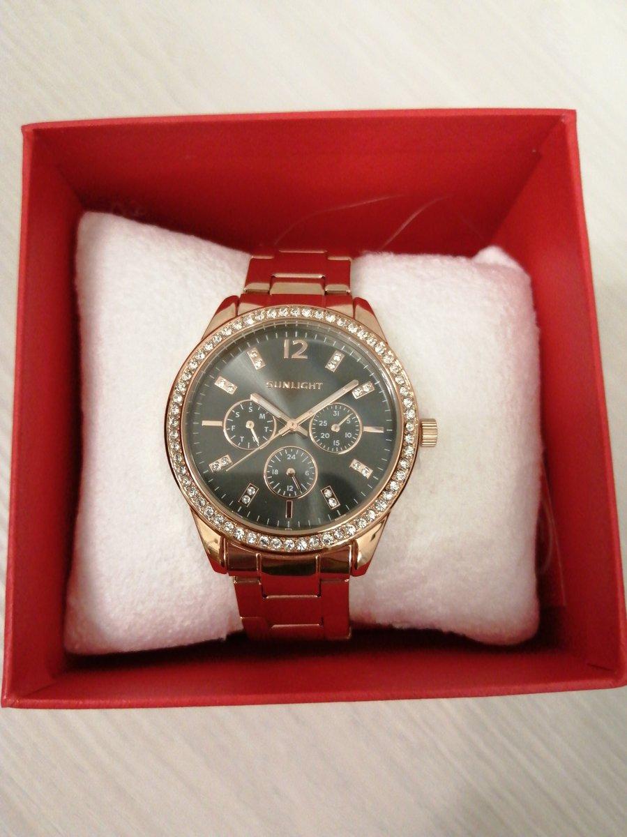 Часы красивые