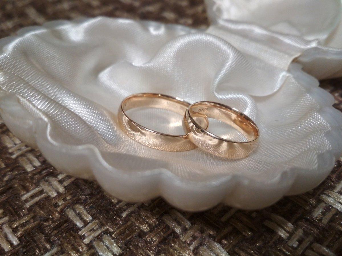 Отличные кольца:)