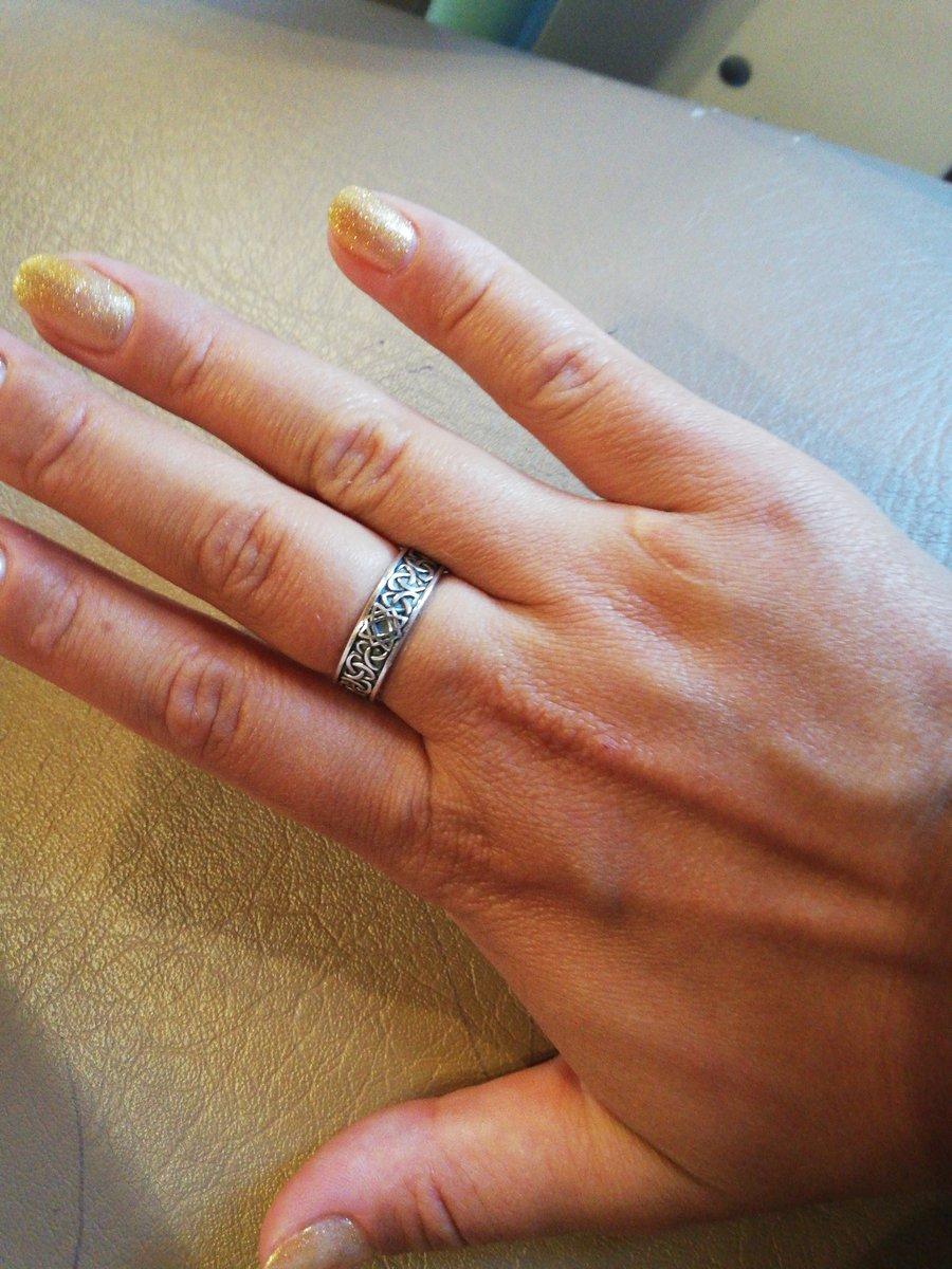 Кольцо кольцо