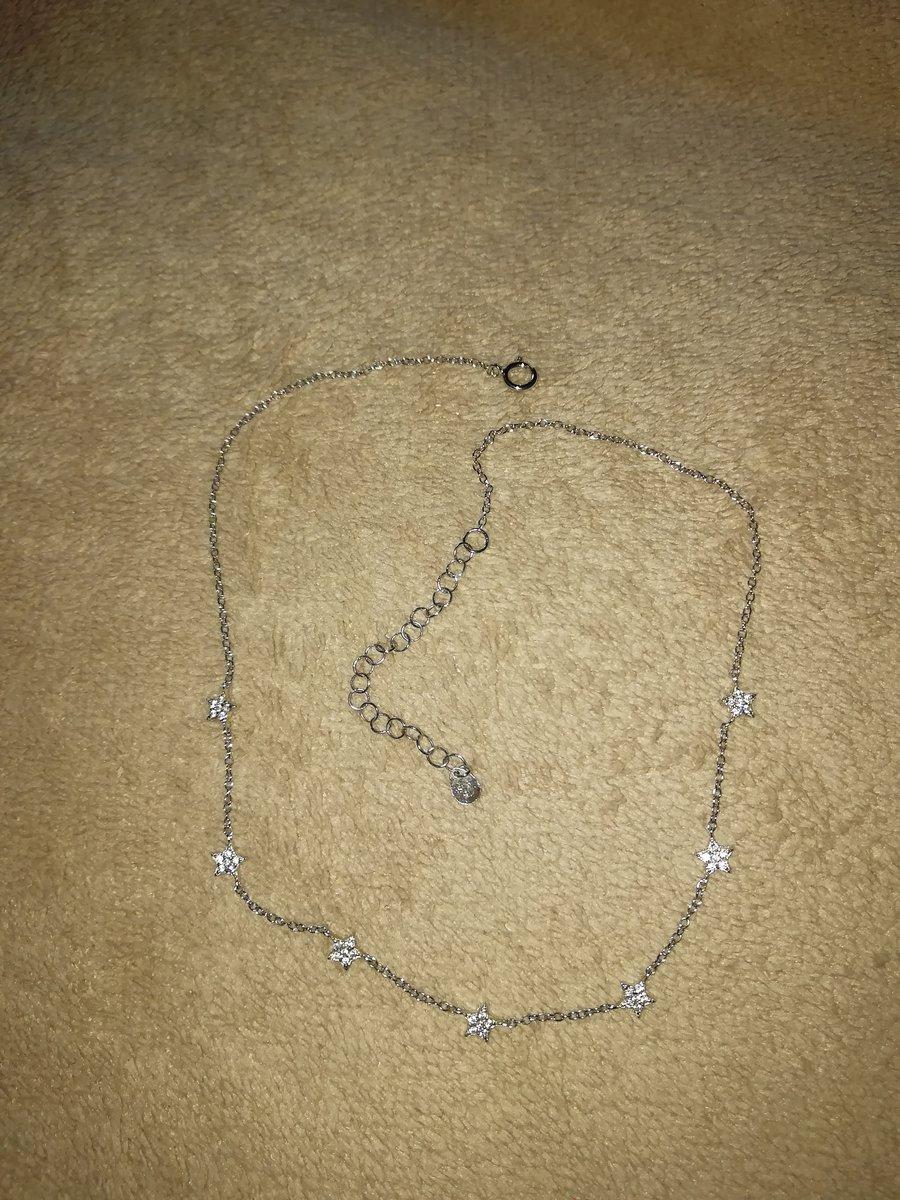 Нежнейшее ожерелье!