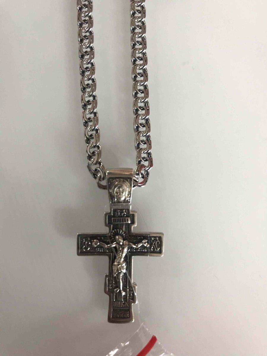 Крест хороший