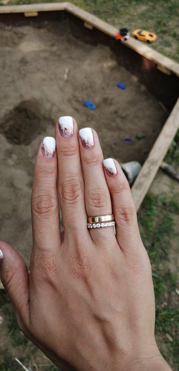 Хорошее кольцо, молодёжное, эффектное