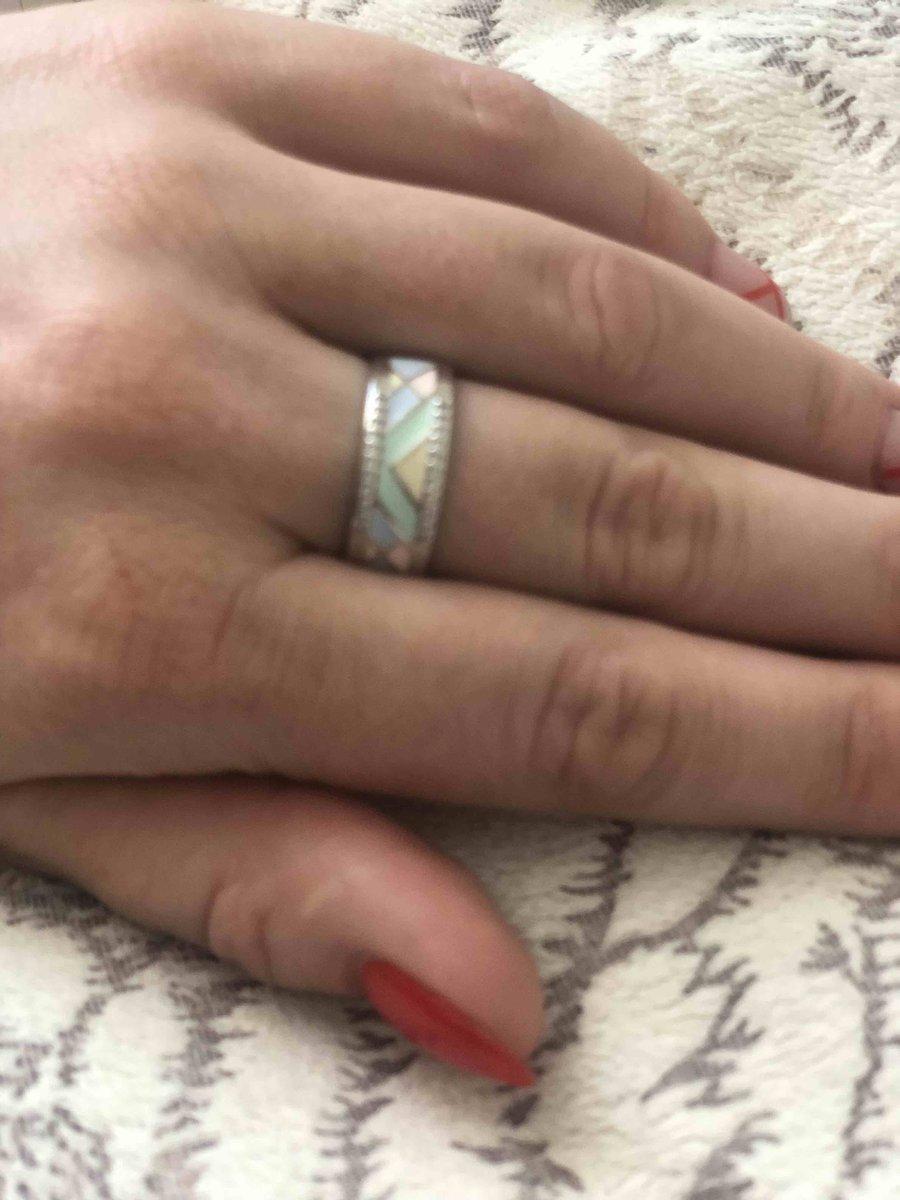 Нежное, коасивое кольцо