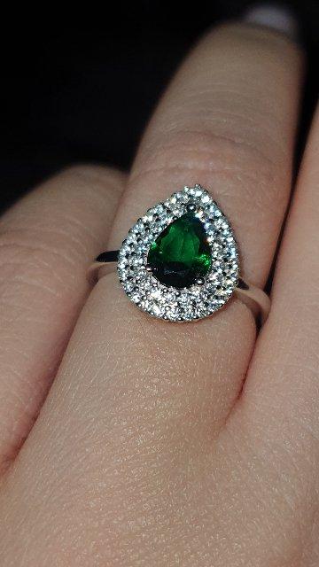 Очень очень красивое кольцо