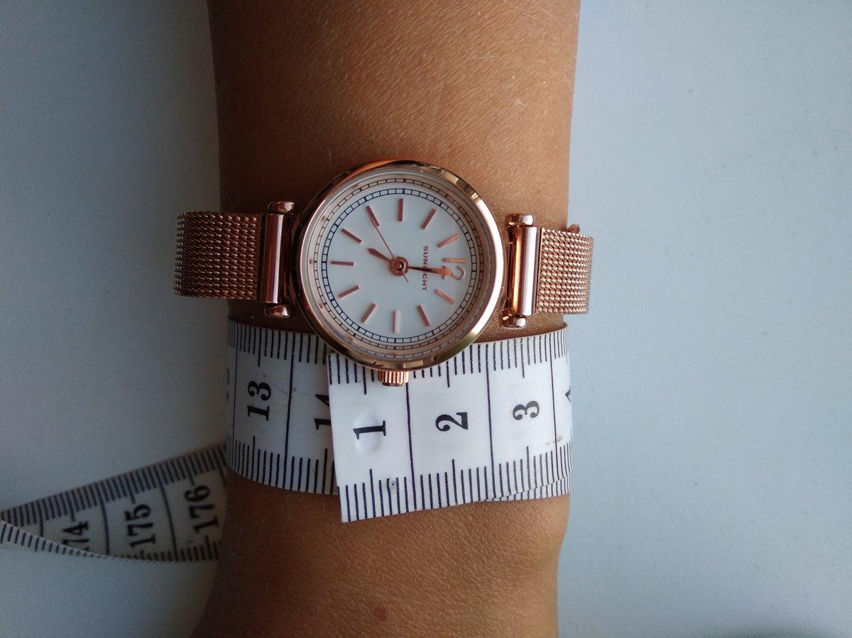 Миниатюрные часы