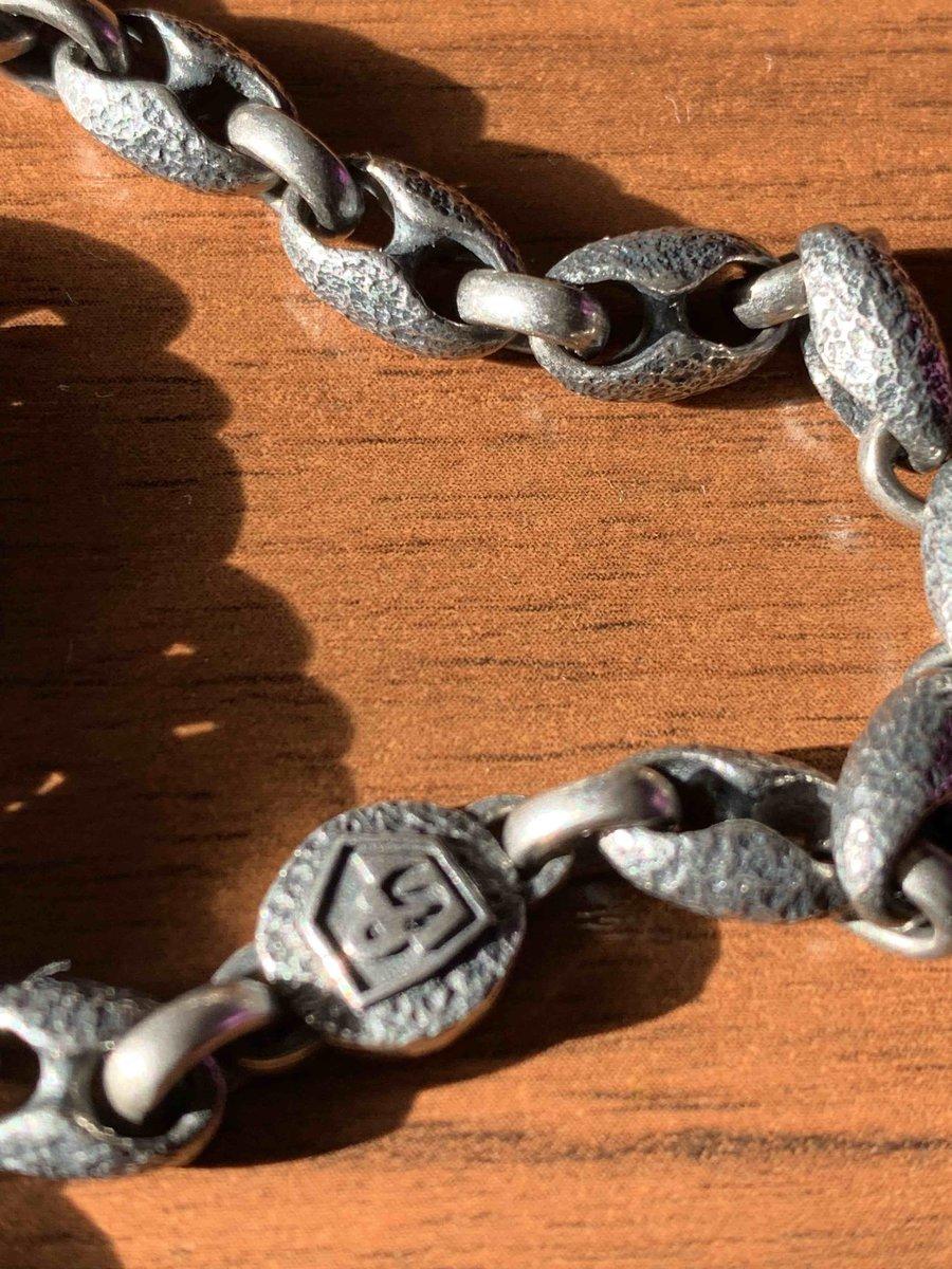 Бренд S&P серебрянная цепь