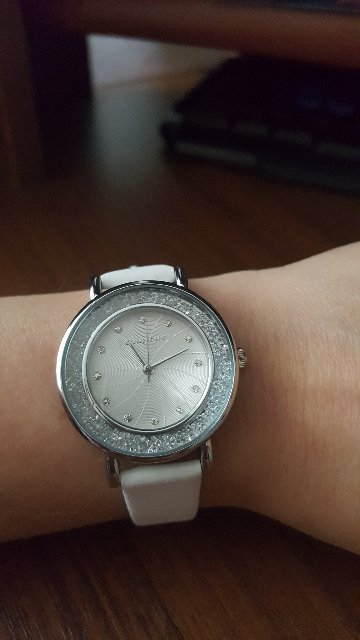 Часы - Очаровашки!