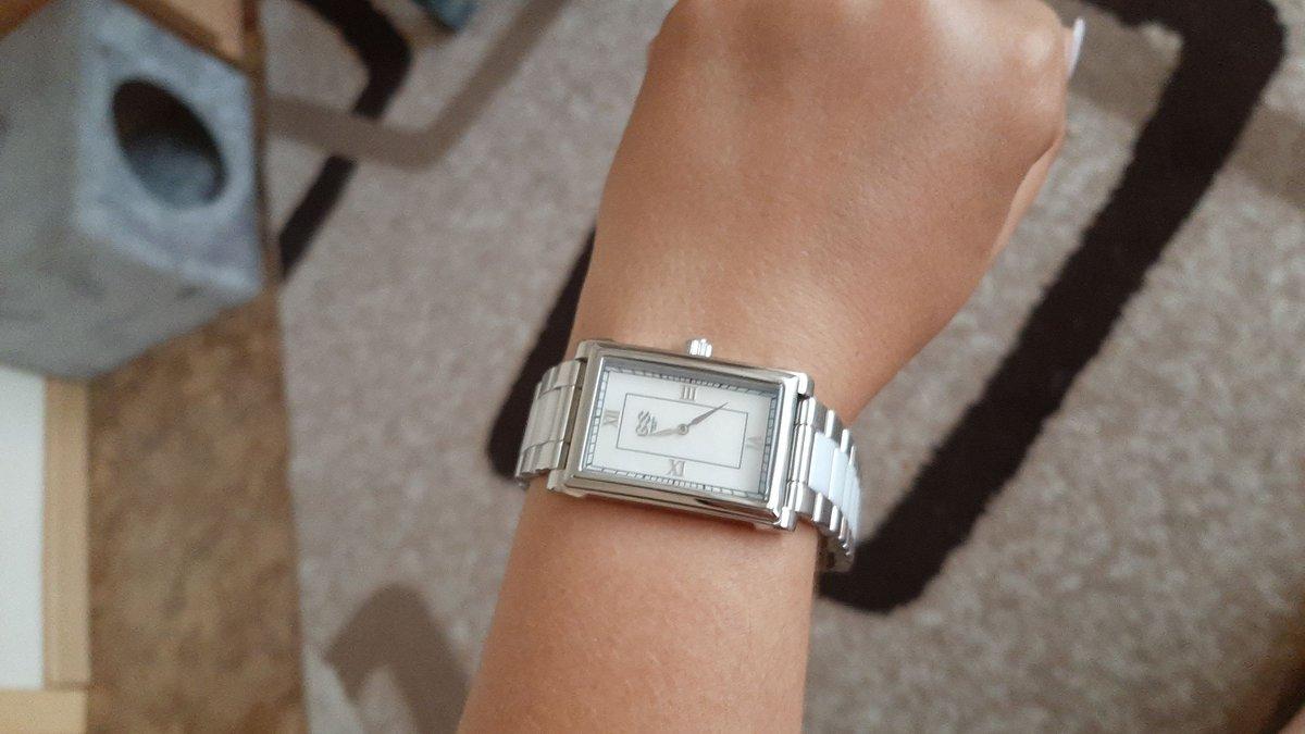 Тяжелые часы