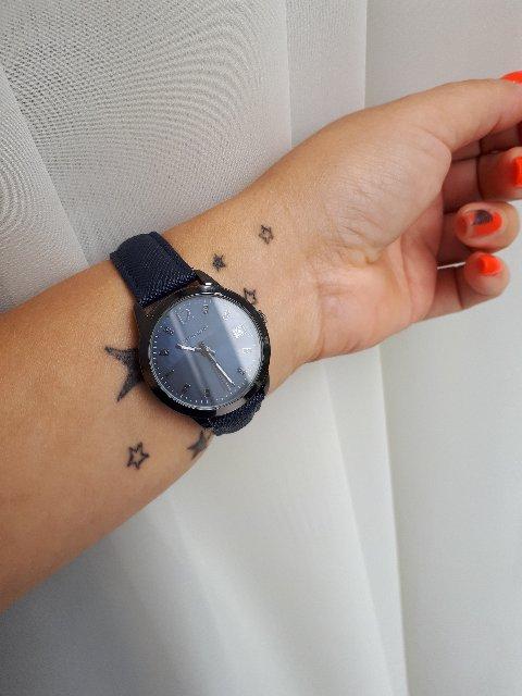 Отличные... удобные... стильные часы!