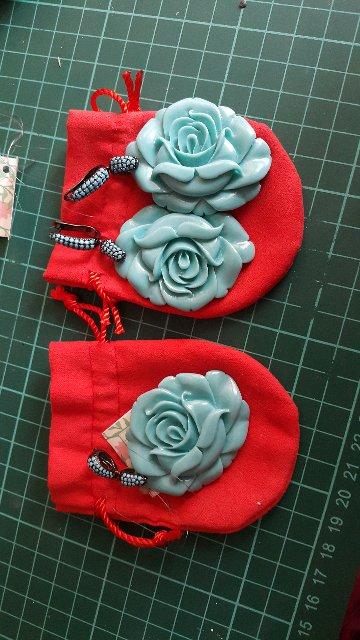 Очень красивые розы!