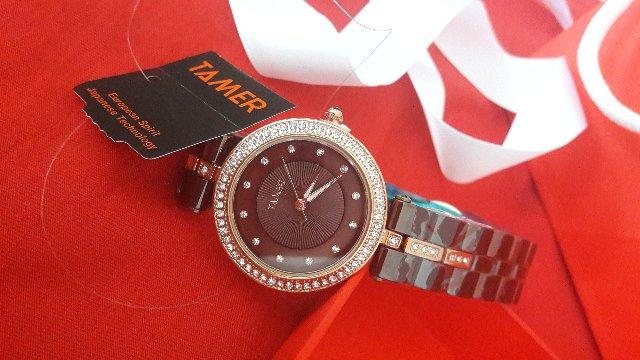 Часики на подарок