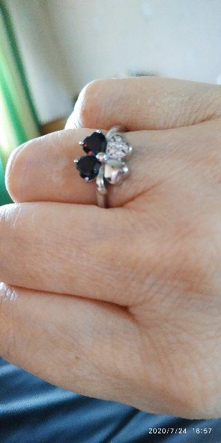 Кольцо для Водолеев
